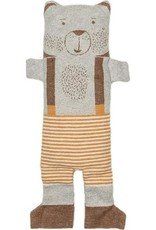 DFT DFT Kids Blanket Set-Bear