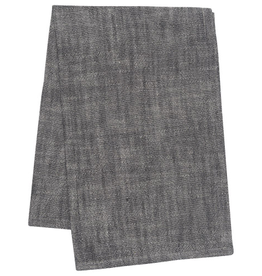 Danica Danica Emerson Tea towel-Black