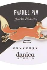 Danica Danica Hill And Dale Pin