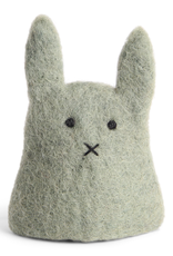 EGS EGS Egg Cosy Bunny-Green