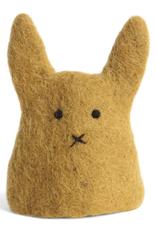 EGS EGS Egg Cosy Bunny-Ochre