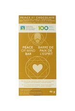 Peace By Chocolate Peace By Chocolate Peace Of Mind Bar