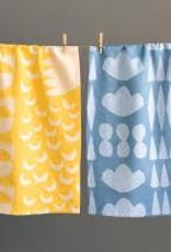 Danica Danica Collage Tea Towel