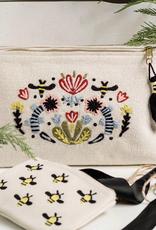 Danica Danica Frida Cosmetic Bag