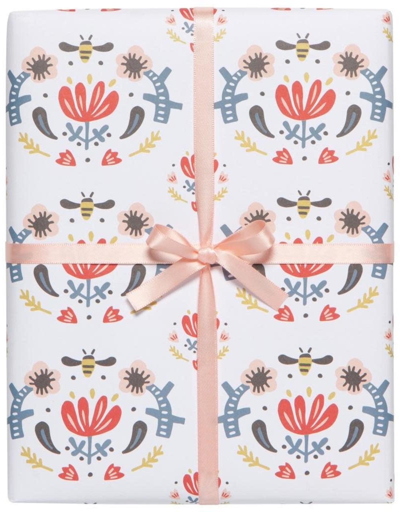 Danica Danica Frida Gift Wrap