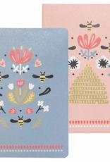 Danica Danica Frida Notebook - Set 2