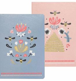 Danica Frida Notebook - Set 2