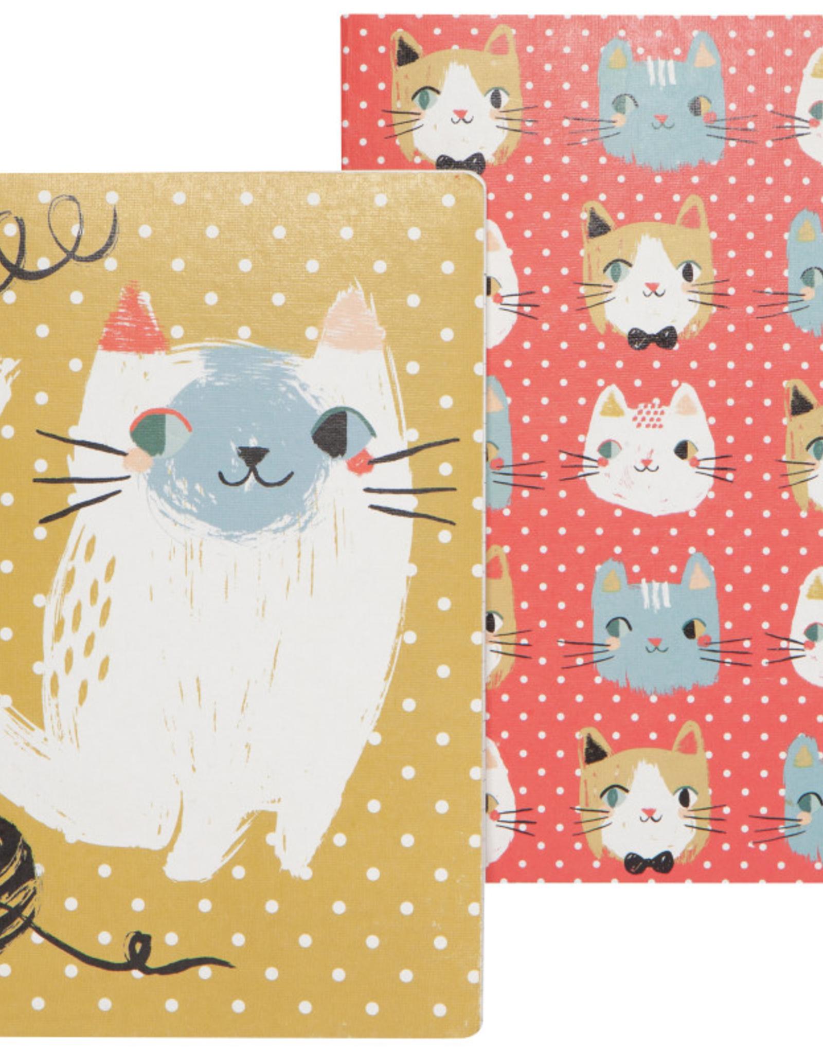 Danica Danica Meow Meow Notebook - Set 2