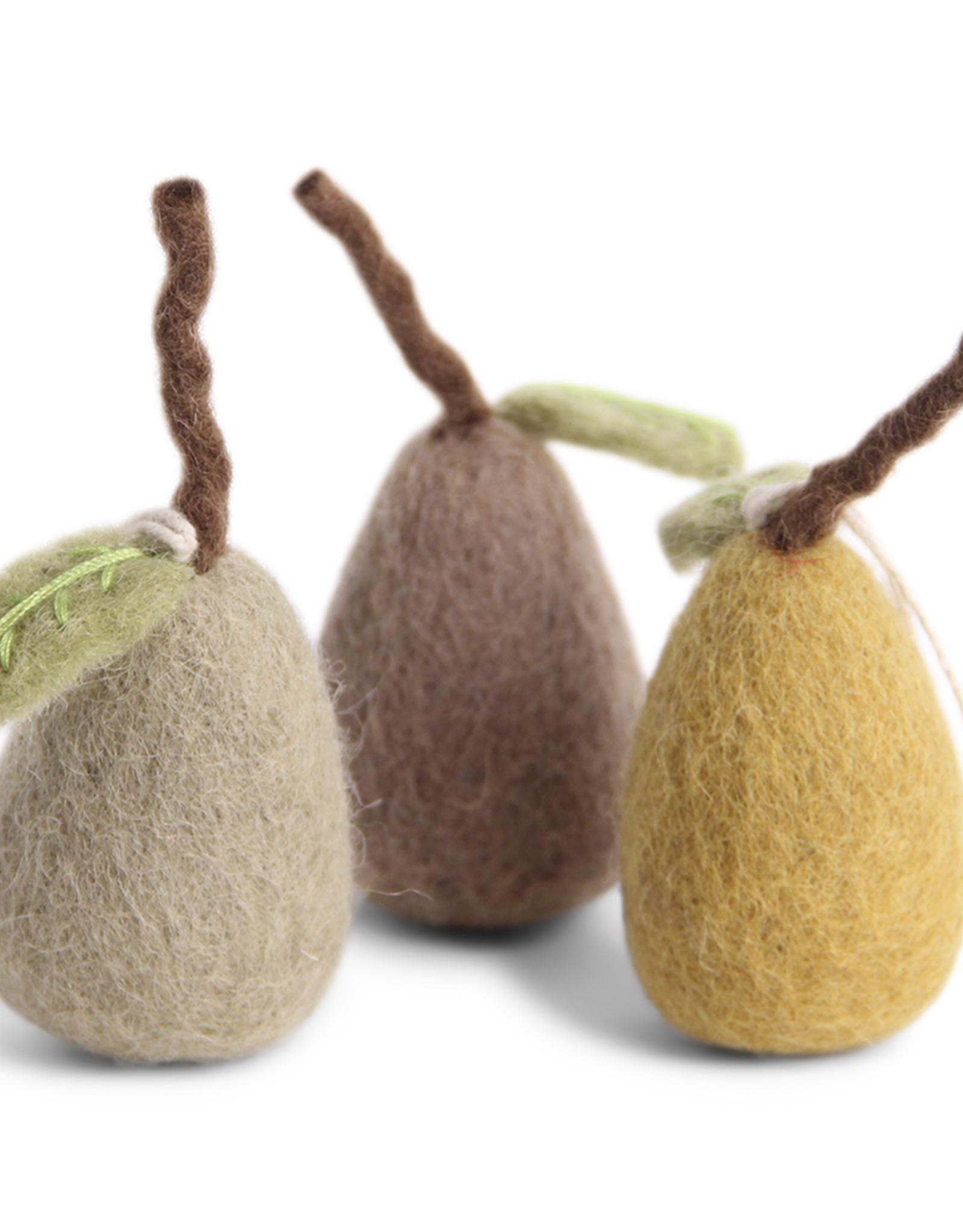 EGS EGS Pears-Set 3