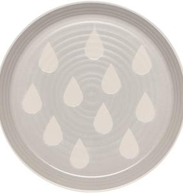 Danica Danica Imprint Side Plate-Gray