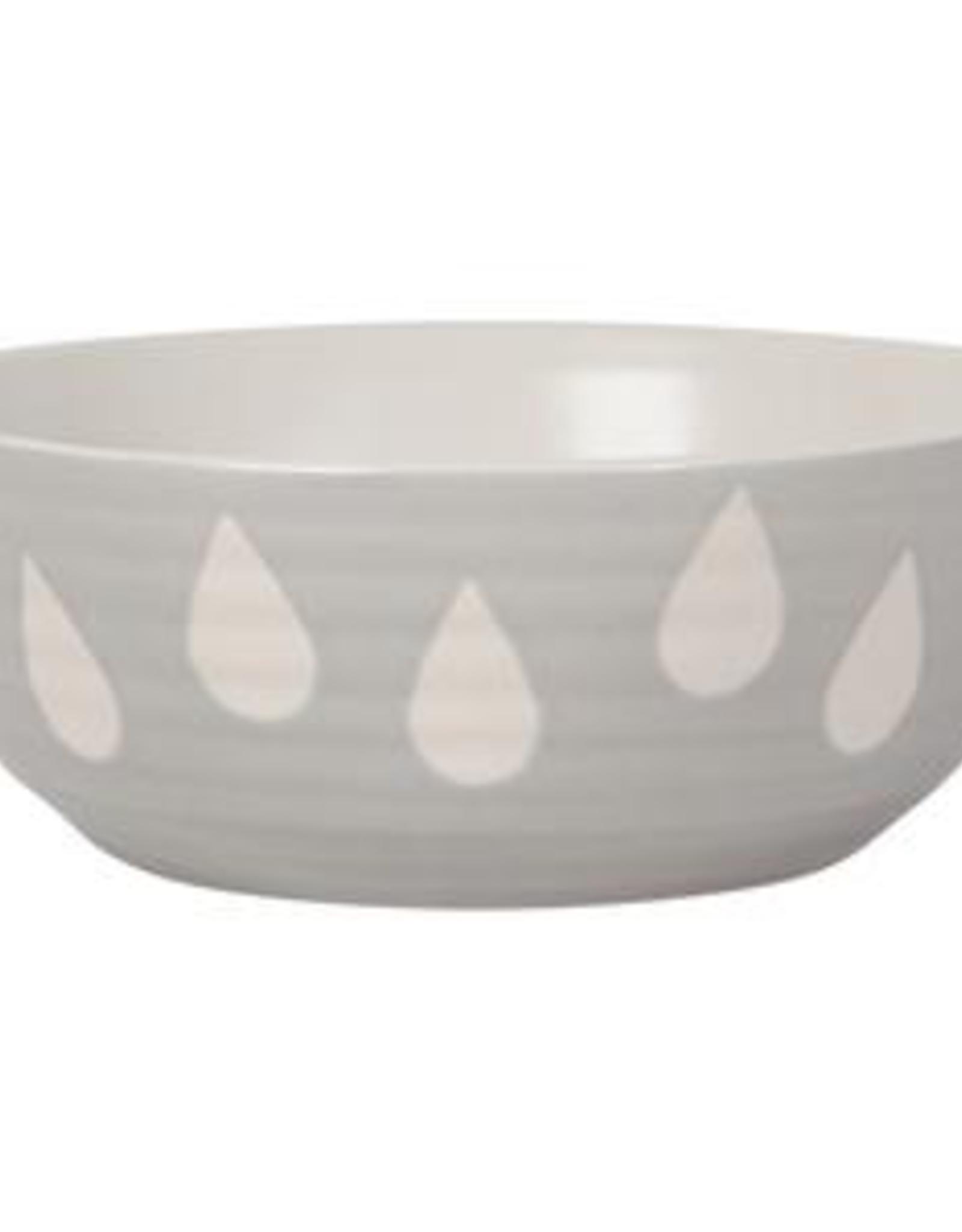 Danica Danica Imprint Bowl-Gray
