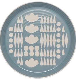Danica Danica Imprint Side Plate-Collage