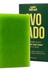 Epic Blend Bar Soap-Avocado