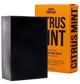 Epic Blend Bar Soap-Citrus Mint