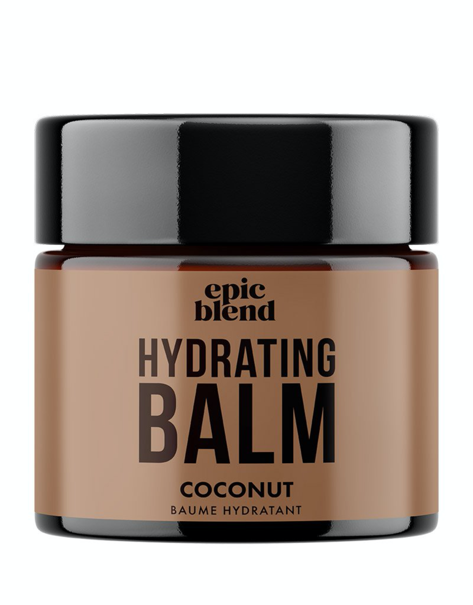 Epic Blend-Body Balm - Coconut 1 oz