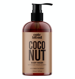 Epic Blend Body Wash - Coconut