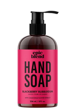 Epic Blend Hand Soap-Blackberry Bubblegum
