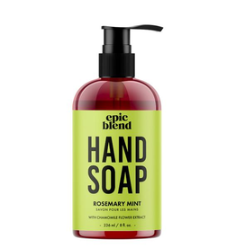 Epic Blend Hand Soap-Rosemary Mint