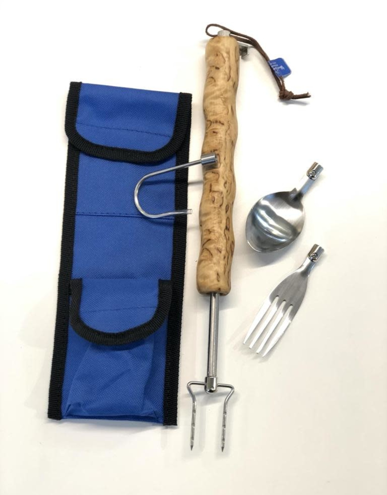 Puukko Knives Puukko Knives Barbeque Set