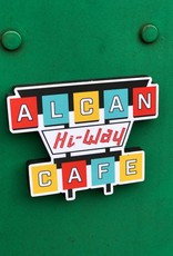 The Collective Good The Collective Good Alcan Cafe Magnet