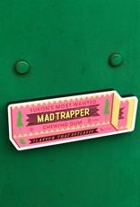 The Collective Good The Collective Good Tom Froese-Mad Trapper Gum Magnet
