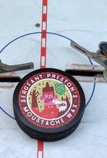 The Collective Good The Collective Good Tom Froese-Sergeant Preston Hockey Puck