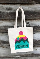 The Collective Good The Collective Good Yukon Toque Tote-Pink