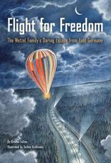 Raincoast Books Raincoast Books Flight For Freedom