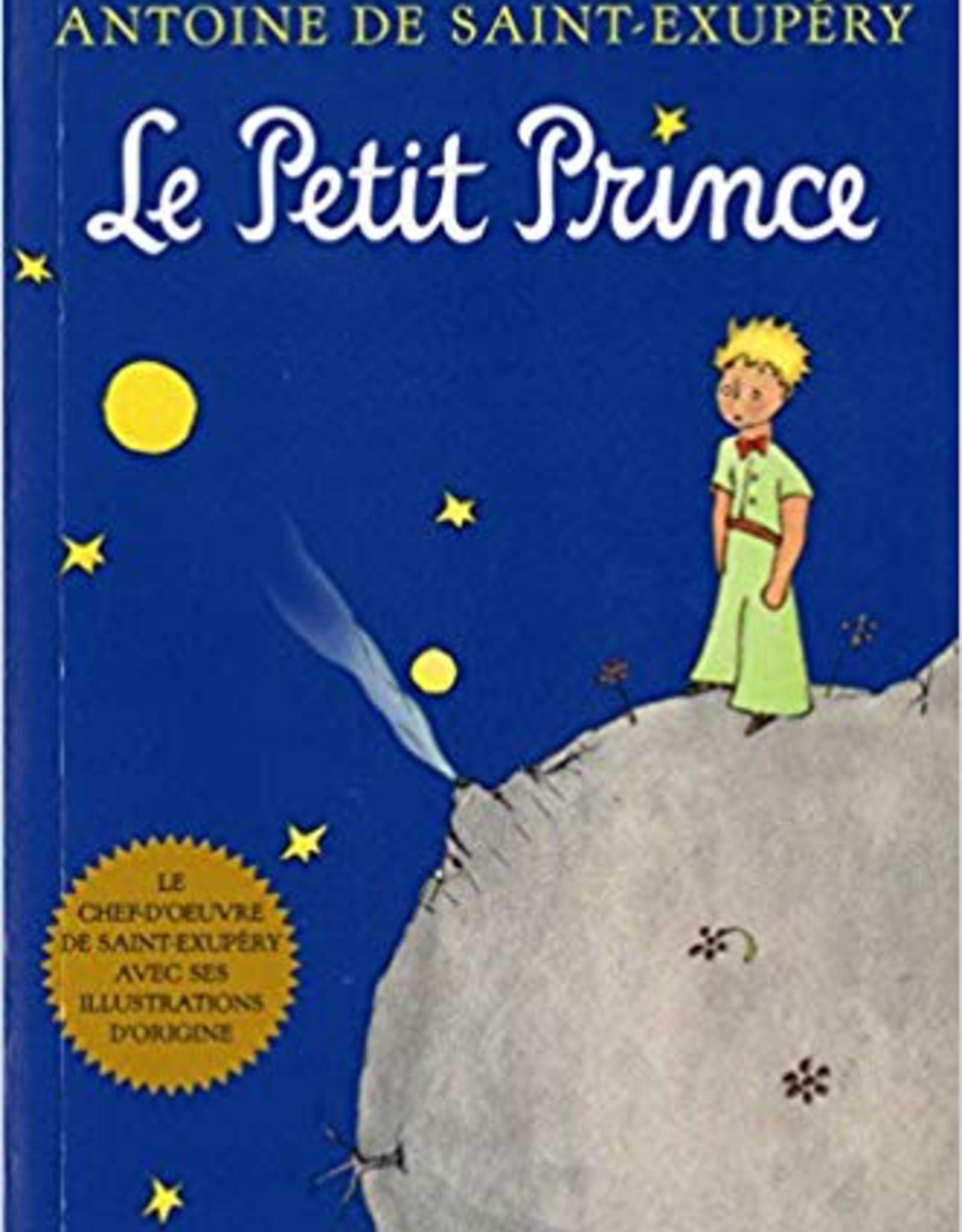 Raincoast Books Raincoast Books Le Petit Prince