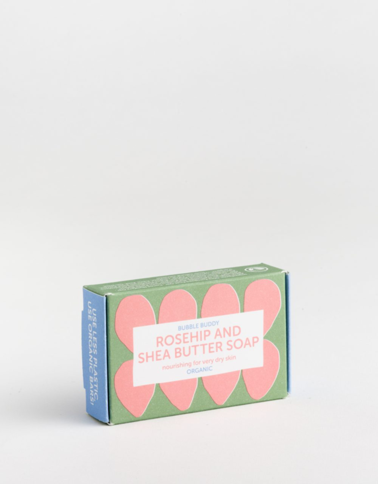 Foekje Fleur Foekje Fleur Organic Soap Bar-Rosehip