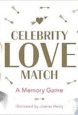 Raincoast Books Raincoast Books Celebrity Love Match