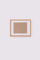 EQ3 EQ3 Basel Frame-Beech Medium
