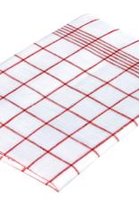 Redecker Redecker Glass Towel-Red