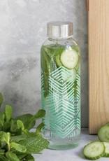 Danica Danica Sustain Water Bottle-Mint
