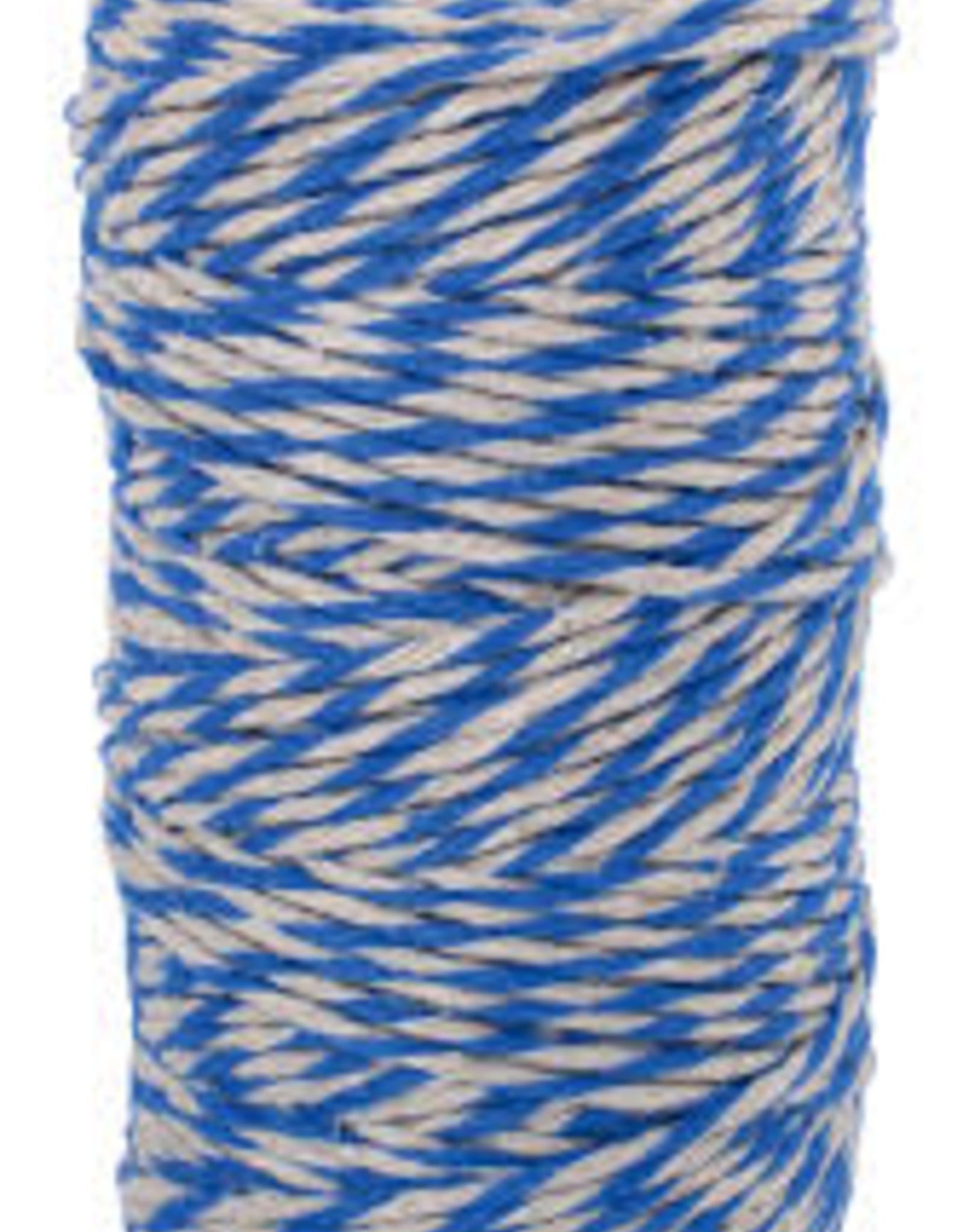 Redecker Redecker Flax Yarn-Blue