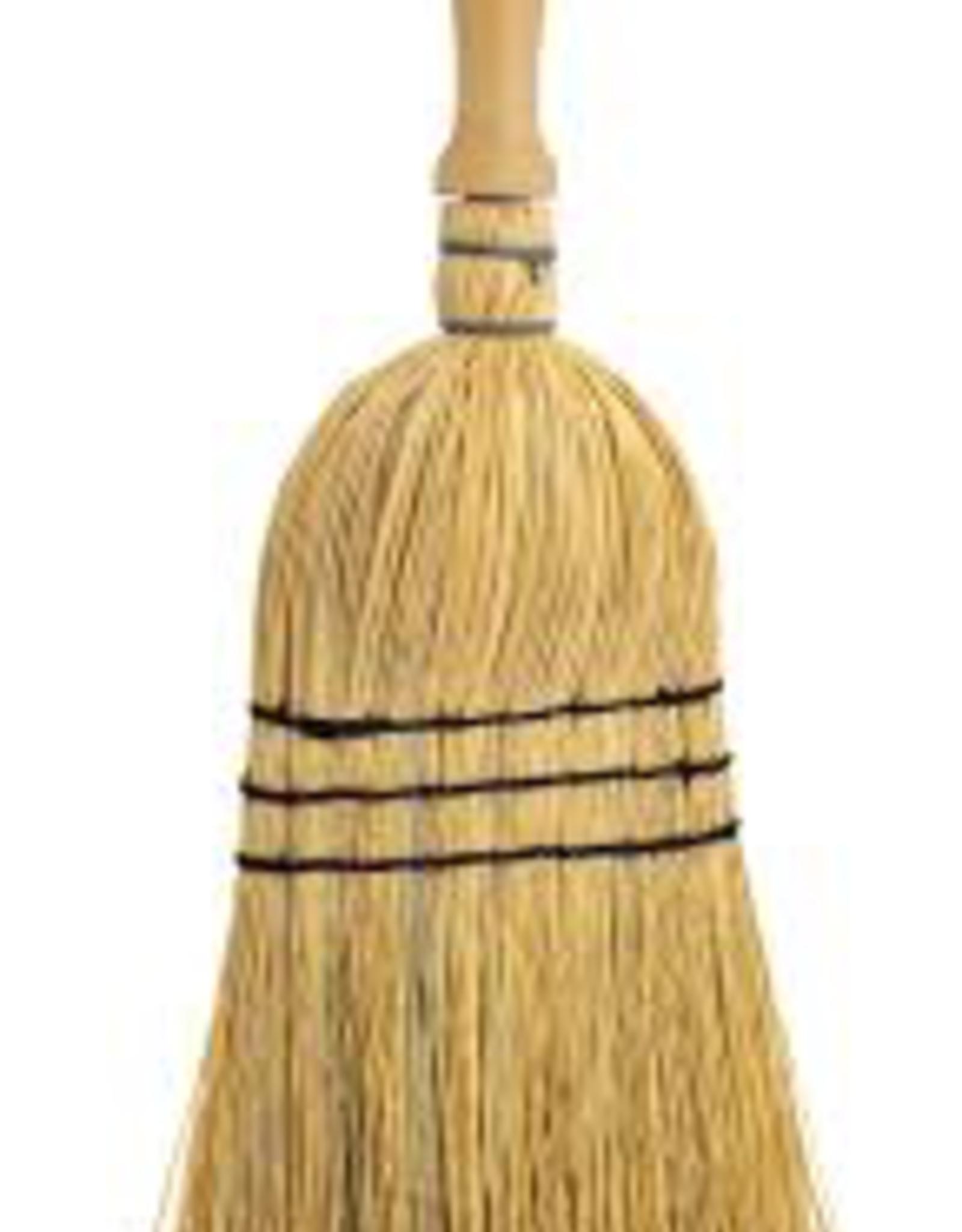 Redecker Redecker Rice Straw Hand Brush