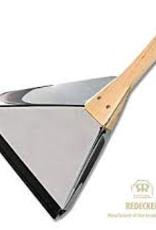 Redecker Redecker Dust Pan - Delta Shape