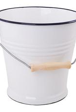 Redecker Redecker Enamel Bucket