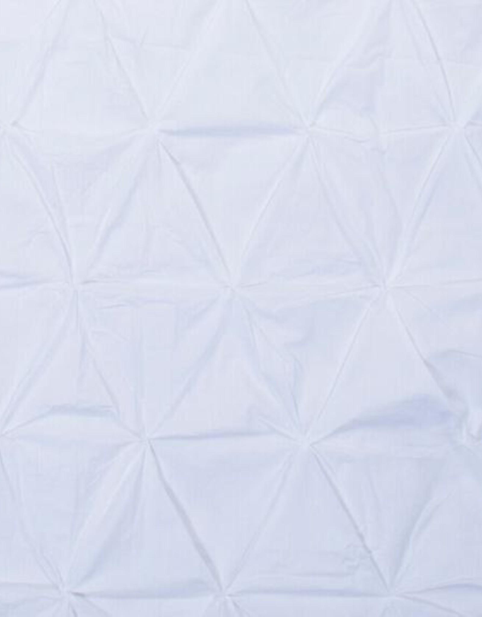 EQ3 EQ3 Moncton Duvet-Queen-White