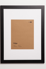 EQ3 EQ3 Edge Picture Frame-Black Medium