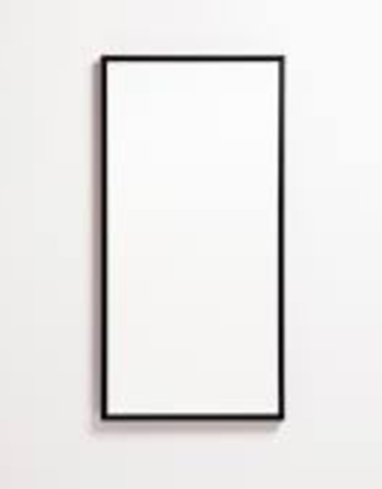 EQ3 EQ3 Spy Rectangle Mirror-Black