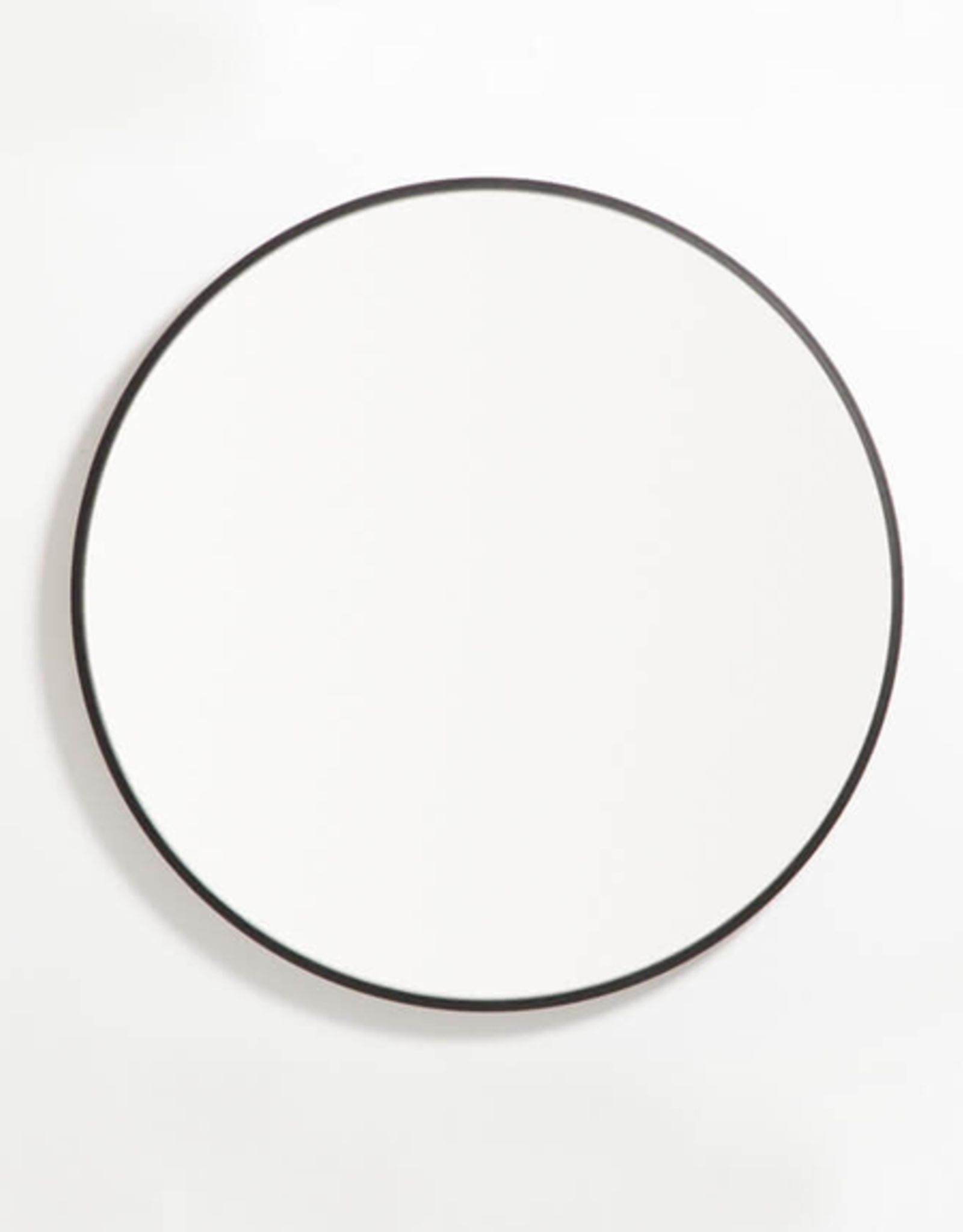 EQ3 EQ3 Conner Mirror-Black-Large