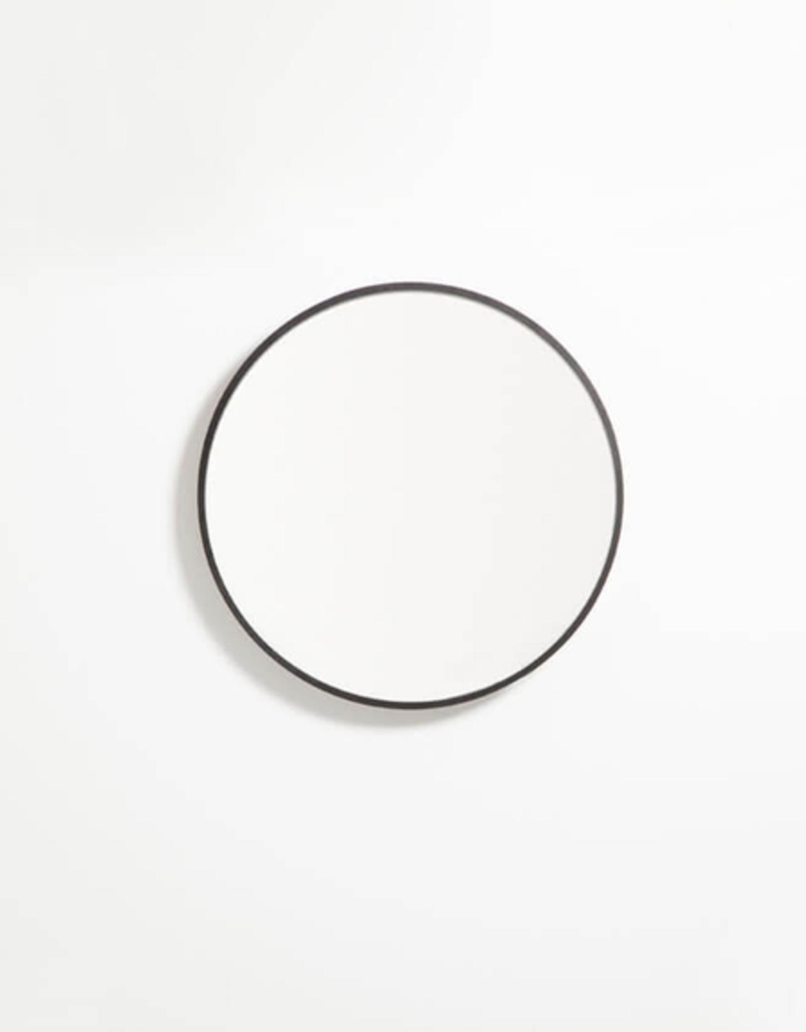 EQ3 EQ3 Conner Mirror-Black-Small