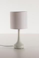 EQ3 EQ3 Lunar Table Lamp-White