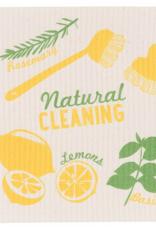 Danica Danica Natural Cleaning Dishcloth