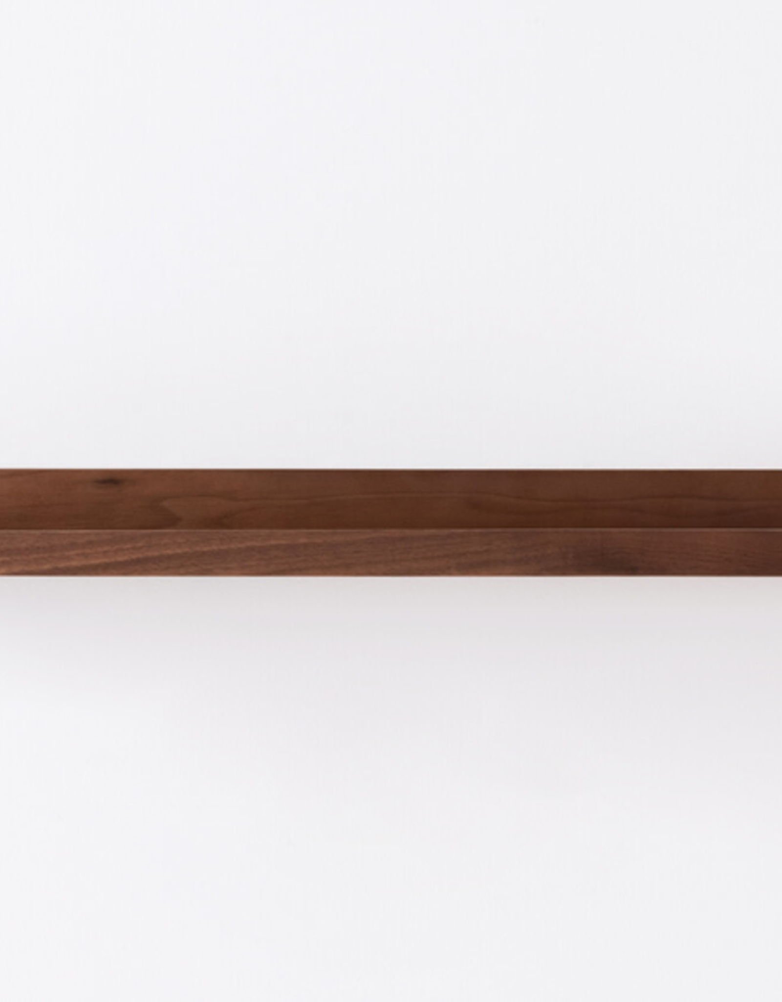 EQ3 EQ3 Harvest Art Ledge-Medium-Walnut