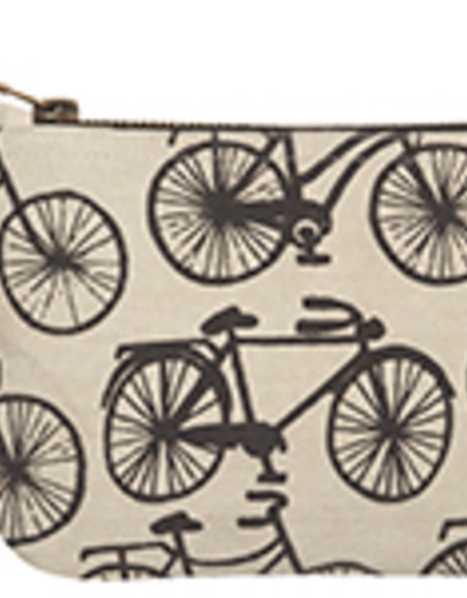 Danica Danica Bicicletta Zip Pouch