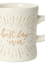 Danica Danica Best Day Ever Mug