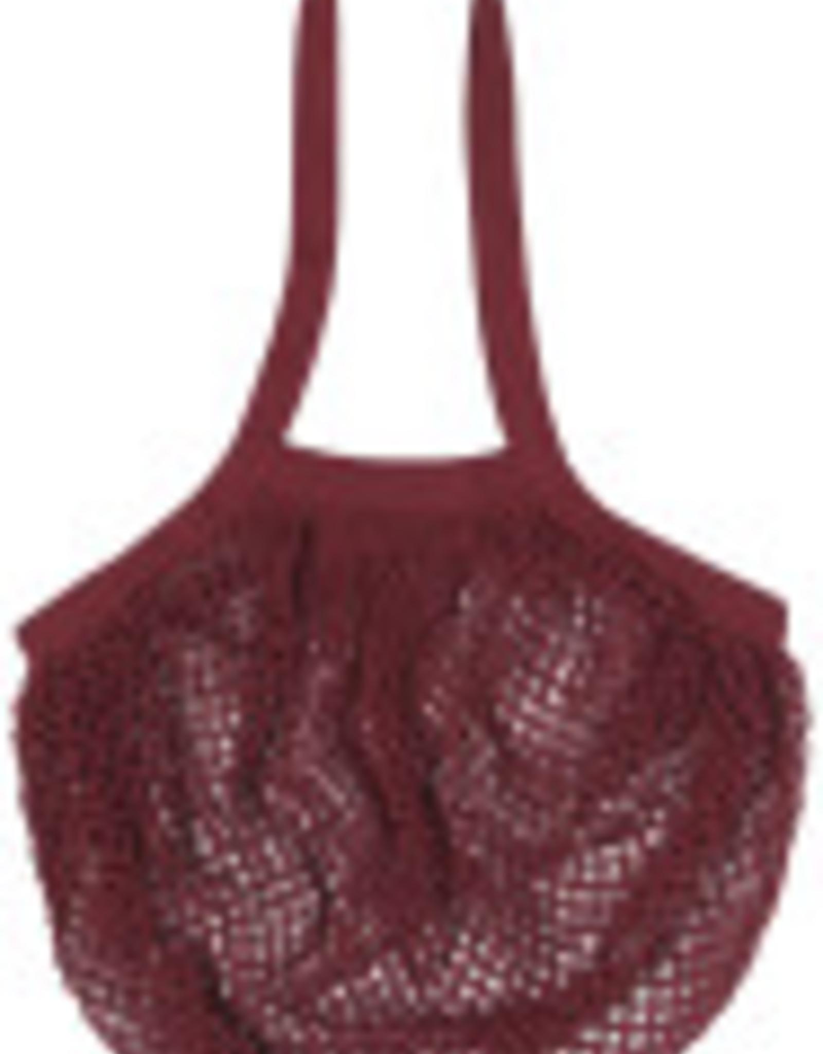 Danica Danica Le Marche Shopping Bag-Plum