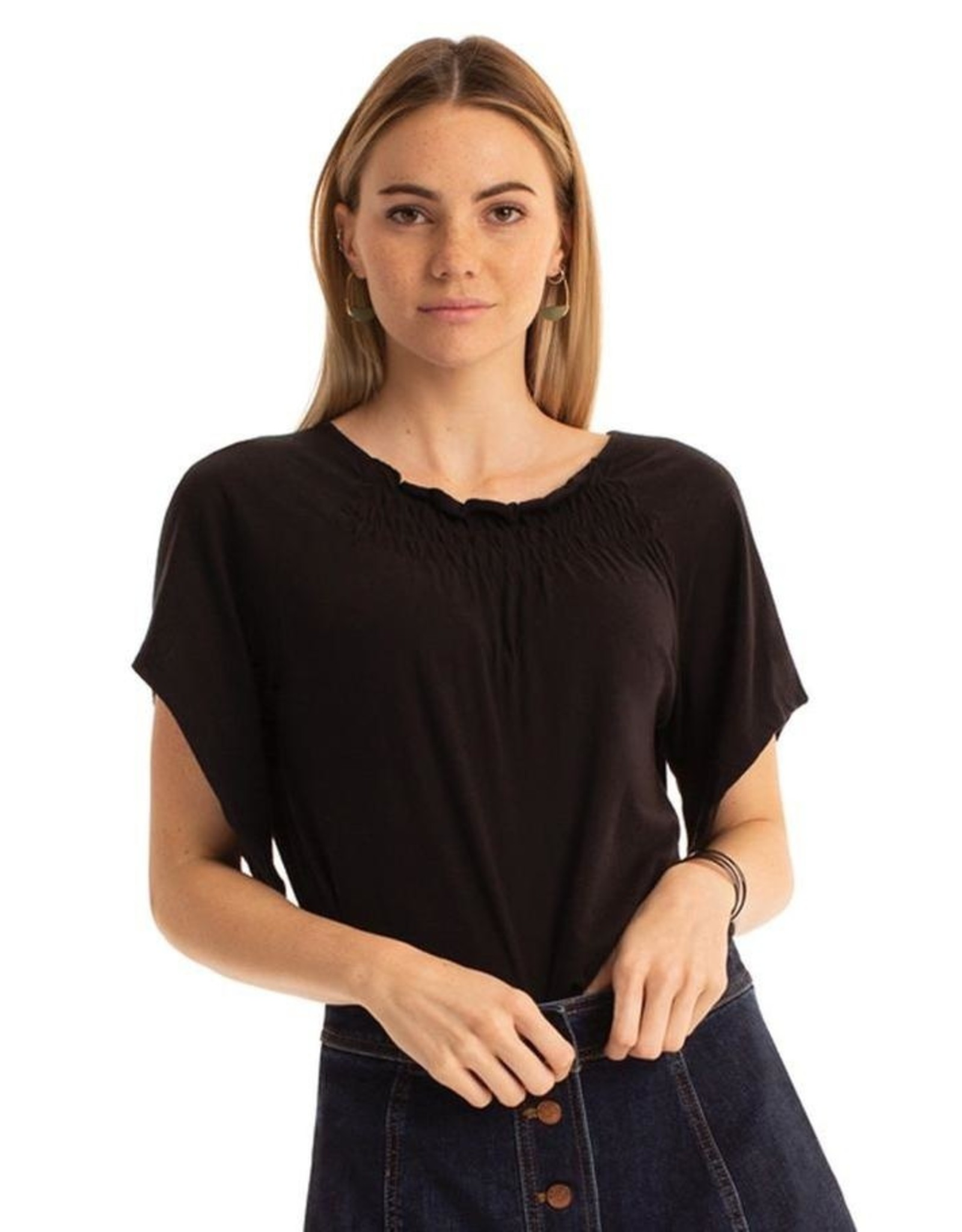 Synergy Clothing Synergy Clothing Provence Blouse